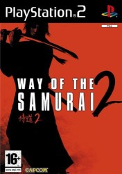 Way of the samurai 2 - Playstation 2