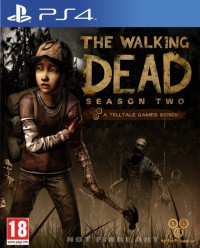 The Walking Dead: Saison 2 - Playstation 4