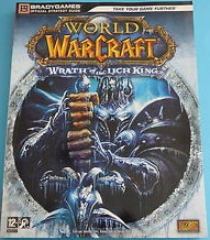 Guide World Of Warcraft: Wrath Of The Lich King - Jeux PC
