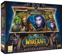 World Of Warcraft - Battle Chest  - Jeux PC