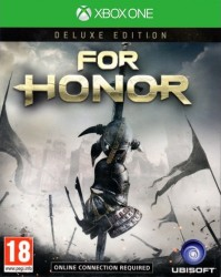 For Honor - Edition Deluxe - Xbox One