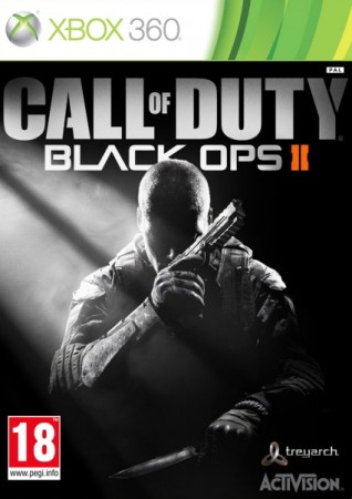 Call of Duty: Black Ops II - Xbox 360