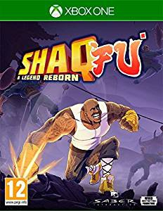 Shaq Fu: A Legend Reborn   - Xbox One