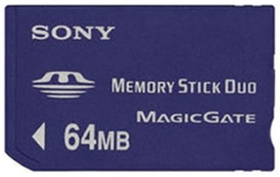 Carte Mémoire Sony (64 Mb) - Playstation Portable