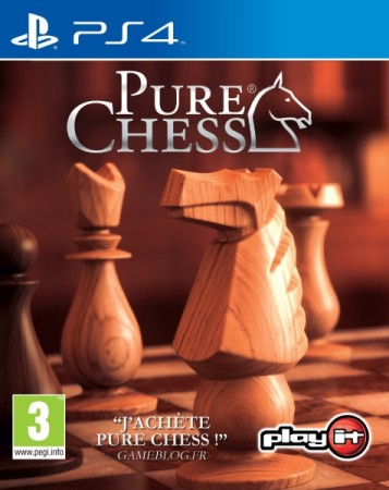 Pure Chess - Playstation 4