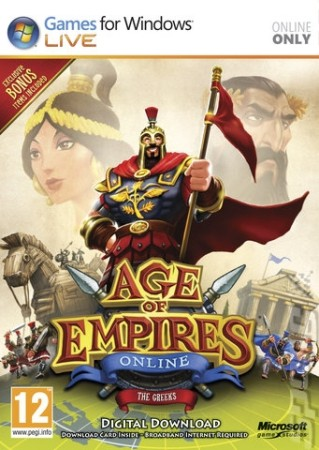 Age of Empires Online - Jeux PC