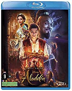 Aladdin (Will Smith) - BluRay