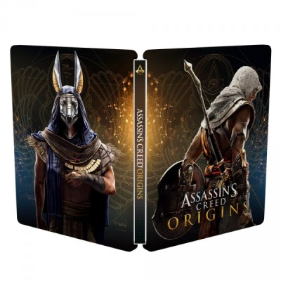 Assassin's Creed Origins Steelbook  - Xbox One