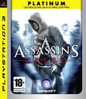 Assassin's Creed Platinum - Playstation 3