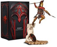Assassin's Creed Odyssey - Édition Sparte - Playstation 4