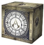 Assassin's Creed Syndicate - Big Ben Edition (sans jeu) - Playstation 4
