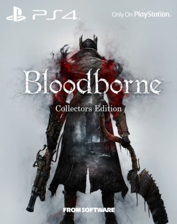 Bloodborne - Edition Collector - Playstation 4