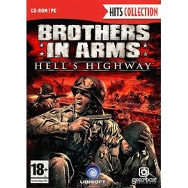 brothers in arms hell's highway hit collection - Jeux PC