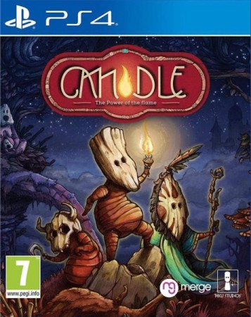 Candle  - Playstation 4