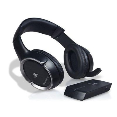 Casque A4T Gaming - Playstation 4