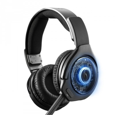 Casque-Micro Sans Fil AfterGlow AG 9 - Playstation 4