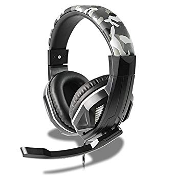 Casque Filaire HP42 Steelplay  - Playstation 4