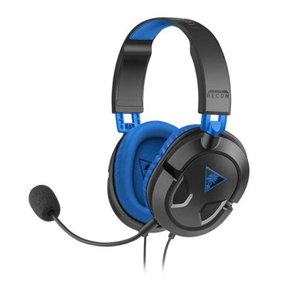 Casque Turtle Beach Ear Force 60P - Playstation 4