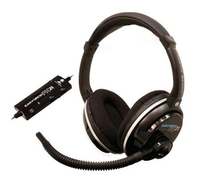 Casque Turtle Beach Ear Force PX21 - Playstation 3