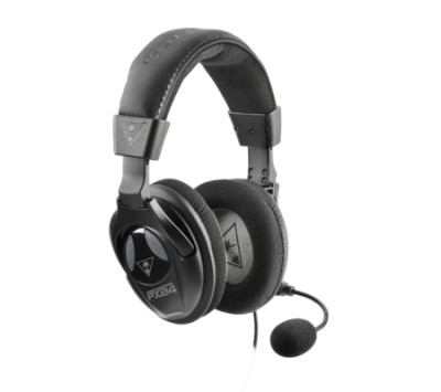 Casque Turtle Beach PX24 - Playstation 4