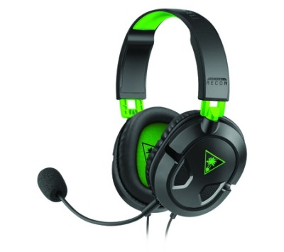Casque Turtle Beach Ear Force Recon 50X - Xbox One