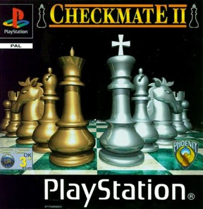 Checkmate 2 - Playstation One