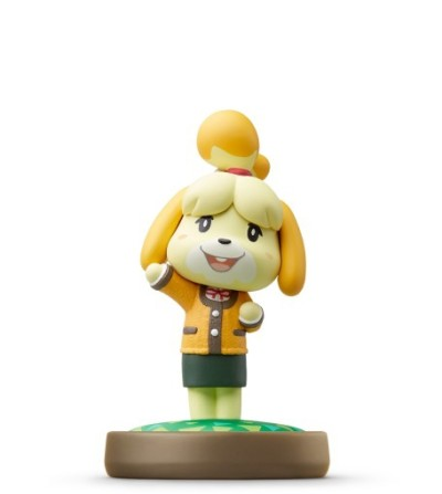 Amiibo Marie - Animal Crossing - Wii U