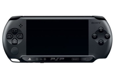 Console PSP Street Noire - Playstation Portable