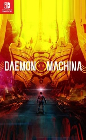 Daemon x Machina   - Switch