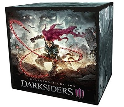 Darksiders III - Édition Collector - Playstation 4