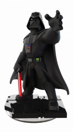 Figurine Disney Infinity 3.0 Darth Vader - Playstation 4