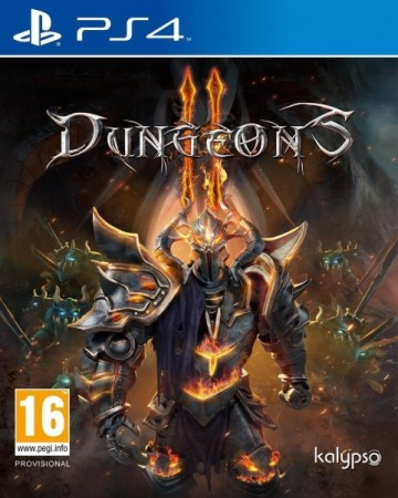 Dungeons 2 - Playstation 4