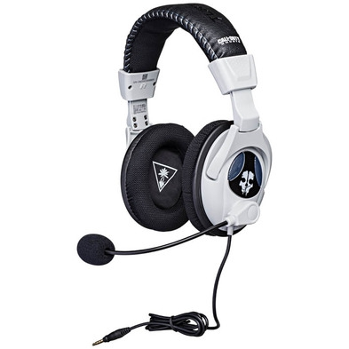 Casque Turtle Beach Ear Force Shadow - Playstation 3