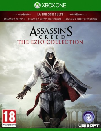 Assassin's Creed : The Ezio Collection - Xbox One