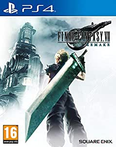 Final Fantasy VII - Remake  - Playstation 4