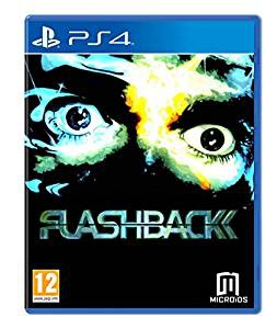 Flashback - 25th Anniversary  - Playstation 4