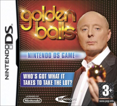 Golden Balls - DS