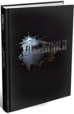 Guide Final Fantasy XV - Édition Collector - Playstation 4