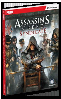 Guide Assassin's Creed Syndicate - Playstation 4