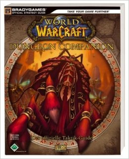 Guide World of Warcraft Dungeon Companion - Jeux PC