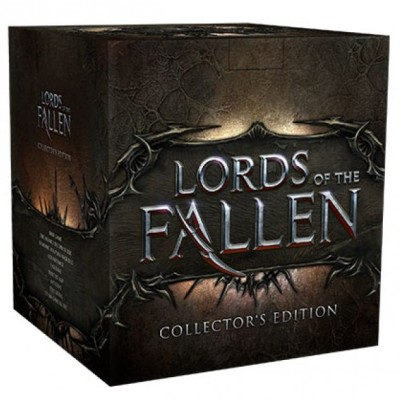 Lords of the Fallen - Édition Collector - Playstation 4