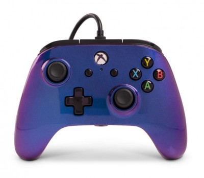 Manette filaire Cosmos Nebula - Xbox One