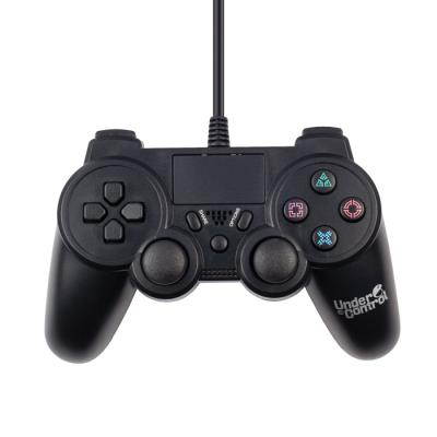 Manette Filaire Under Control - Playstation 4