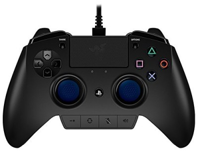 Manette Razer Raiju - Playstation 4