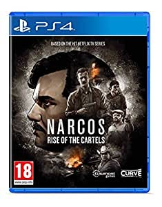Narcos : Rise of the Cartels   - Playstation 4