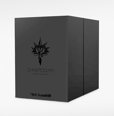 Nier Automata - Edition Collector Black Box - Playstation 4