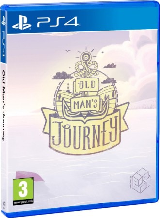 Old Man's Journey  - Playstation 4