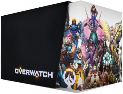 Overwatch - Édition Collector - Playstation 4