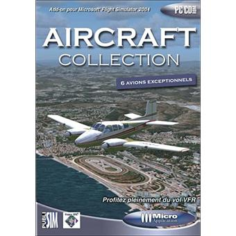 Add-On Flight Simulator - Aircraft Collection - Jeux PC