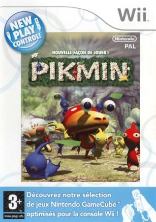 Pikmin Wii Jeu Occasion Pas Cher Gamecash